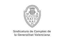 Sindicatura de Comptes de Valencia