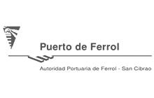 Autoridad Portuaria Ferrol