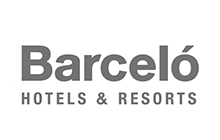 Hoteles Barceló Logo