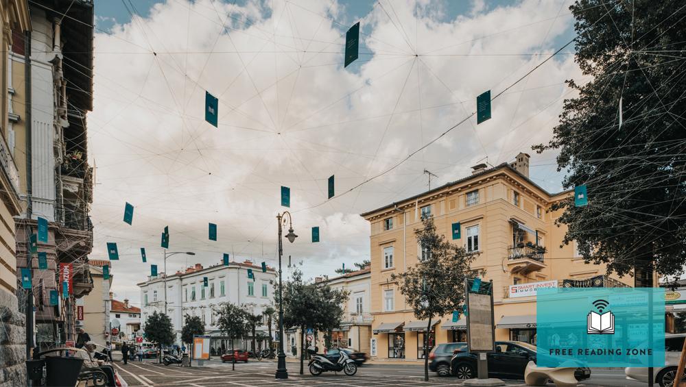 Odilo crea la primera Smart City Cultural en Croacia