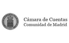 Cámara de cuentas Comunidad de Madrid
