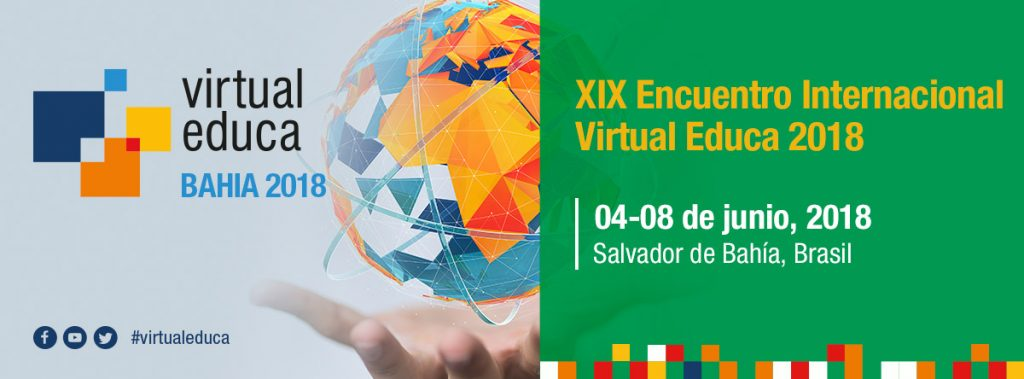 Odilo impulsa la transformación digital en las aulas en Virtual Educa Brasil