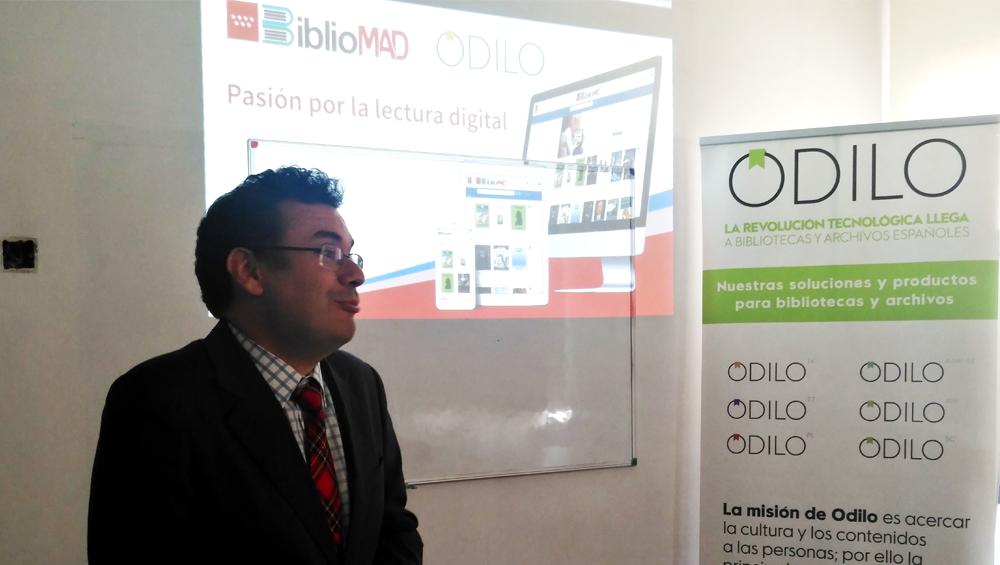 La Comunidad de Madrid con la colaboración de Odilo premia el fomento de la lectura en digital
