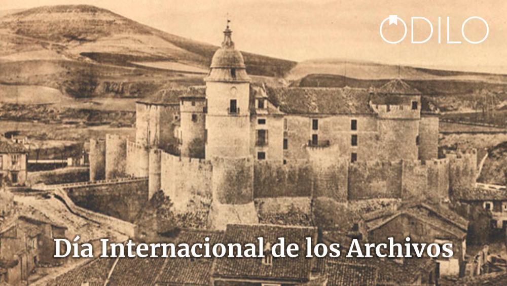 Odilo en el Día Internacional de los Archivos: reivindicando el papel de los archivos