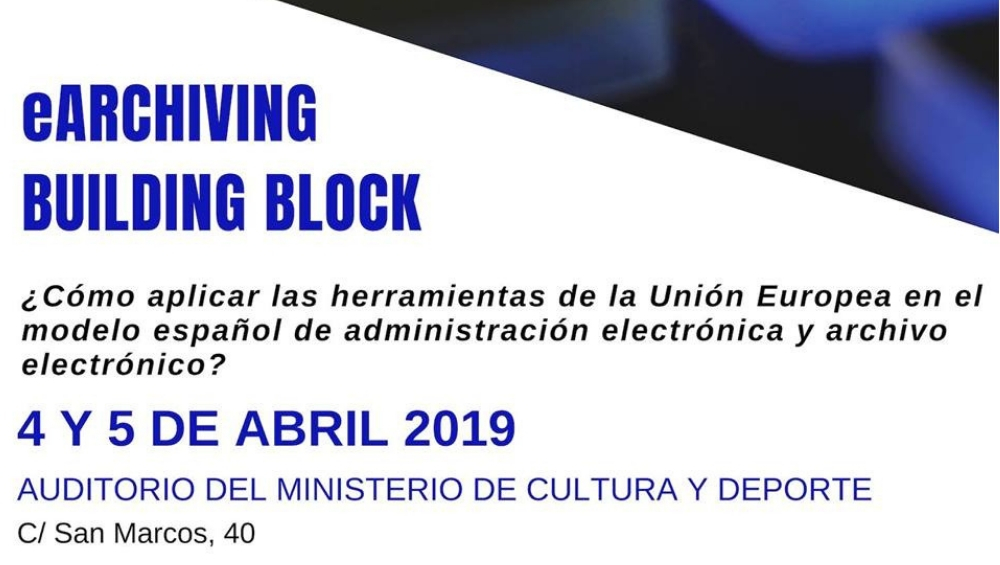 Jornadas eArchiving