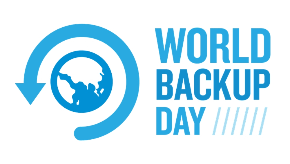ODILO en el World backup day