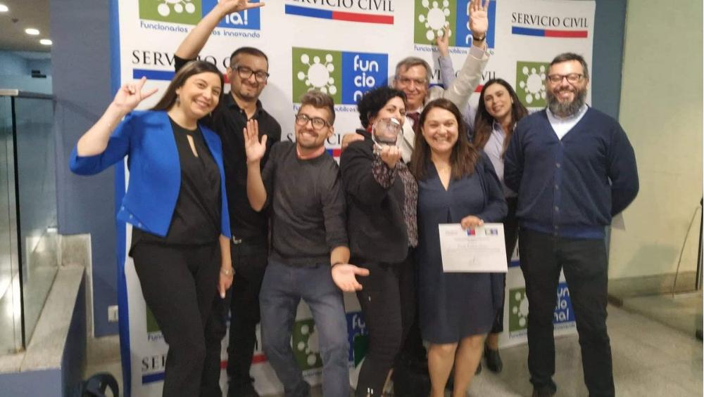Biblioteca Pública de Chile se alía con ODILO