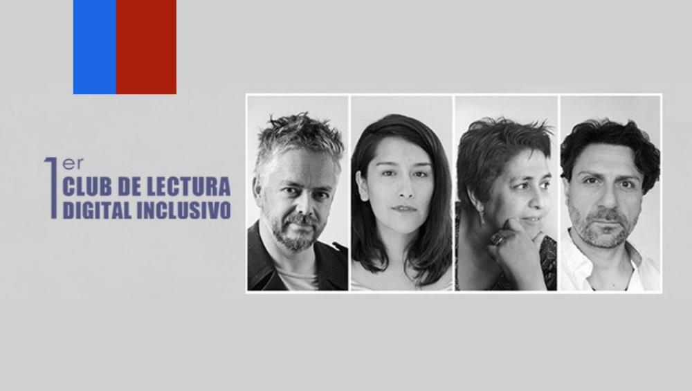 Primer Club de Lectura Digital Inclusivo es inaugurado por Biblioteca Digital de Chile de la mano de ODILO