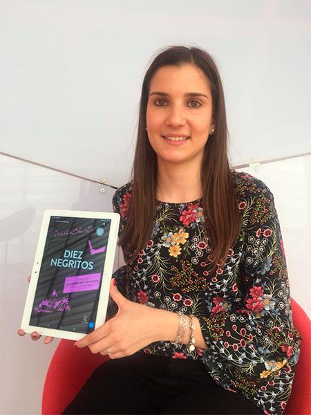 Carmen Belizón