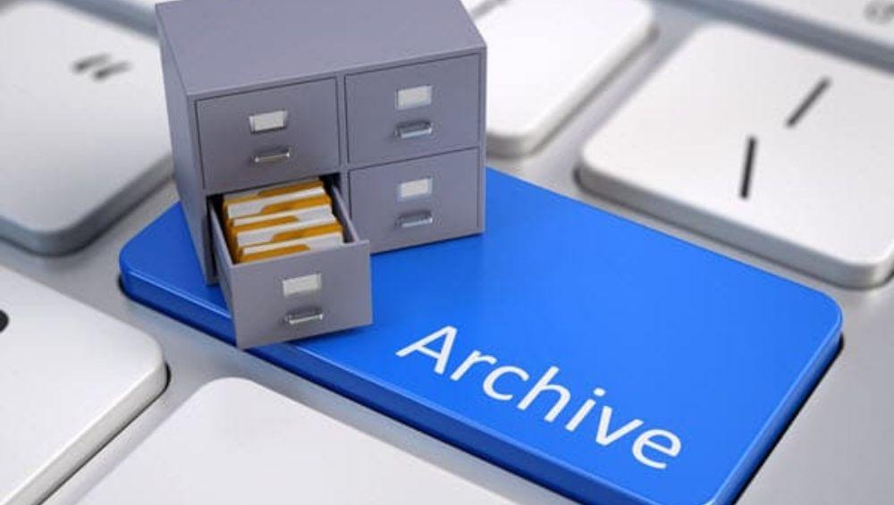 Webinar de Archivo digital ODILO