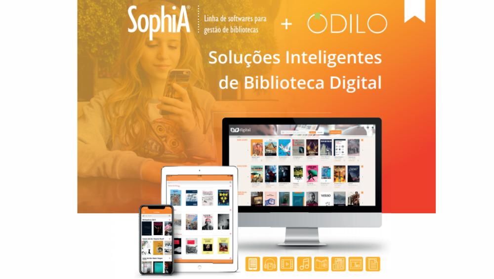 Soluciones Inteligentes de Biblioteca Digital