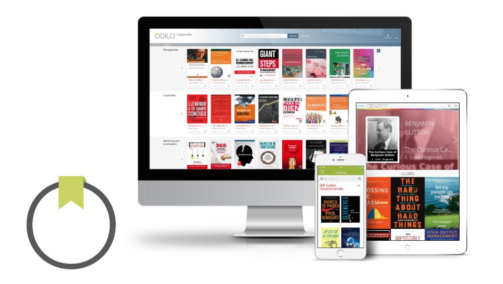 Biblioteca digital corporativa