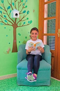 Marta Vilanova finalista de ODILO Young Readers Awards