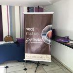 café con bibliotecarios en Recife Brasil