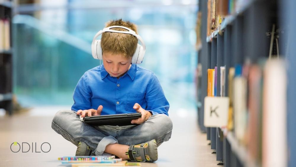 10 consejos para construir una biblioteca digital perfecta para escuelas y colegios