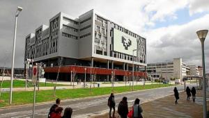 ODILO participa en jornadas archivos universitarios en País vasco