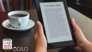 ODILO presentará Clubes de Lectura Inteligentes en la feria de bibliotecas Califa 2019 en California