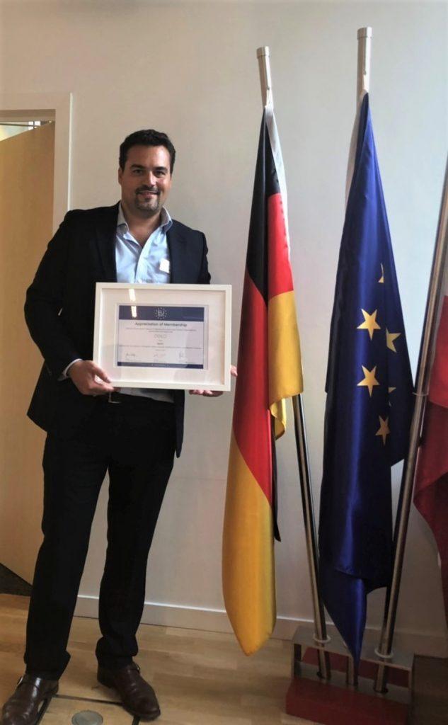 ODILO se convierte en miembro de EURead, la asociación responsable de promover la lectura en la Unión Europea.