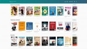 ODILO presenta en Argentina su Ecosistema Inteligente de Bibliotecas y Clubes de Lectura Virtuales
