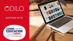 ODILO lanza en Colombia su solución inteligente de lectura y escritura