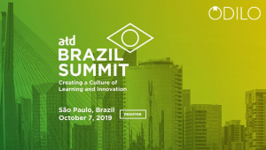 ODILO participa en ATD Brasil
