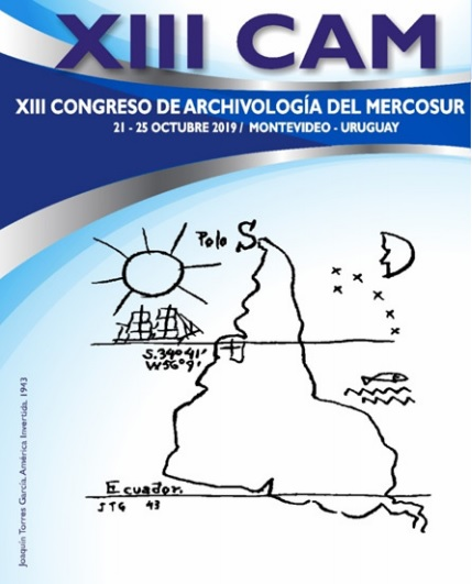 XIII Congreso de Archivología del Mercosur