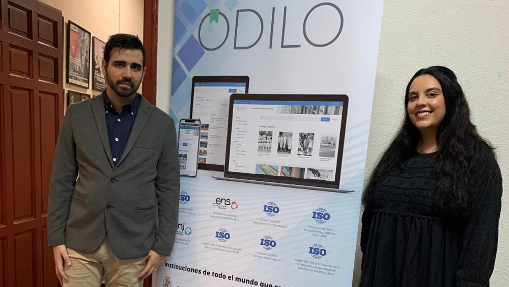 """Así fue el desayuno sobre """"El desafío de la preservación digital"""" de ODILO y SEDIC"""