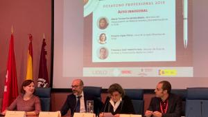 """desayuno sobre """"El desafío de la preservación digital"""" de ODILO y SEDIC"""